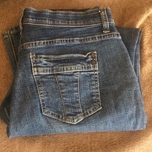 Nice Lee comfort waistband jeans P310